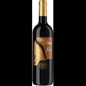 Wine bottle Terre d'Estuaire 2018 75cl