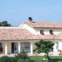 Le cabassou du Médoc, maison typique du vignoble