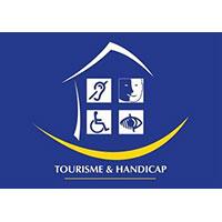UNI MEDOC accueille les personnes handicapées dans le respect et la charte Tourisme et Hendicap
