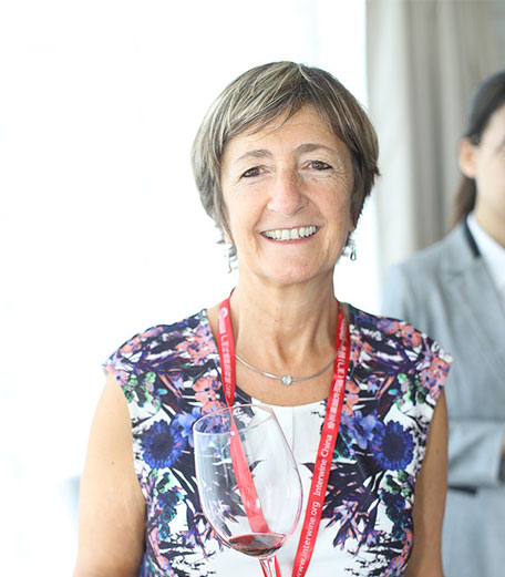 Marie Dominique Saint Martin, Export Manager, Service administratif d'UNI MEDOC